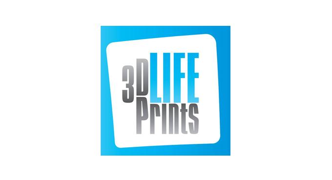 3D Life Prints