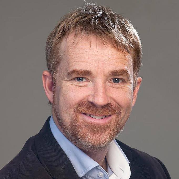 Patrick Mcdonald